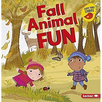 Caduta degli animali divertimento (caduta divertente (Early Bird Stories (TM)))