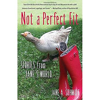 Not a Perfect Fit: Stories� from Jane's World