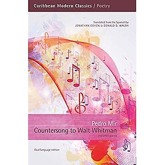 Countersong to Walt Whitman� (Caribbean Modern Classics)