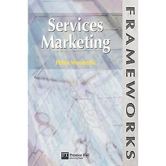 Services Marketing by Woodruffe & Helen