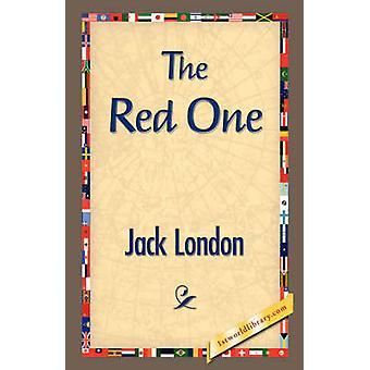 El rojo se por Londres y Jack
