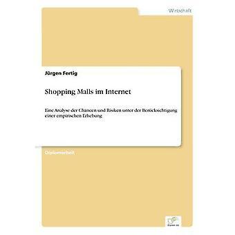 Shopping-Malls Im Internet durch Fertig & Jürgen