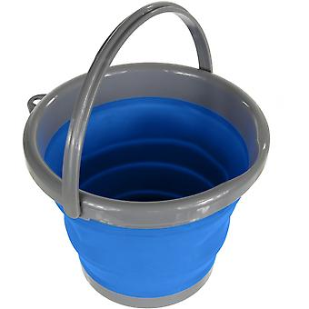 Regatta TPR Folding Collapsible Light Durable Camping Bucket