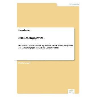 Kundenengagement by Gerdes & Sina