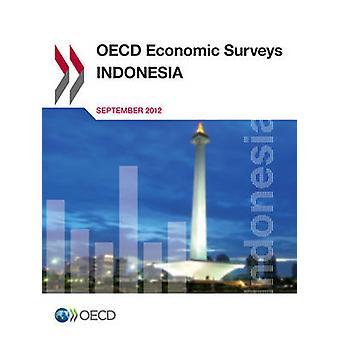 OECD: S ekonomiska undersökningar Indonesien 2012 av OECD
