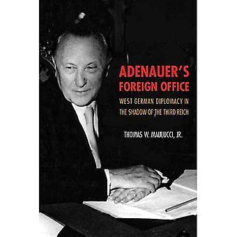Ministero degli esteri di Adenauer