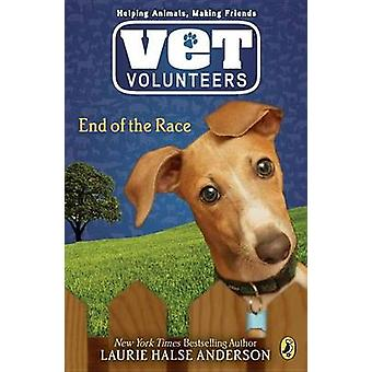 End of the Race by Laurie Halse Anderson - 9780142412282 Book