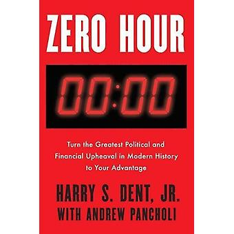Zero Hour by Andrew S Pancholi - 9780525536055 Book