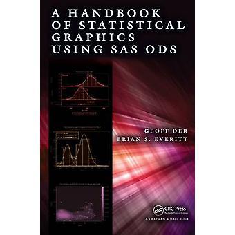 Handbook of Statistical Graphics Using SAS ODS by Geoff Der