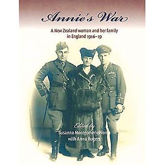 ANNIE S WAR