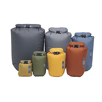 EXPED terracota plegable bolsa seca Classic 8L
