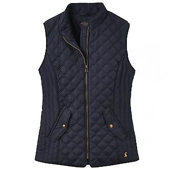 Joules Joules Minx Womens Quilted Gilet A/W 19