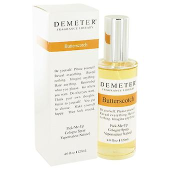 Déméter Butterscotch Cologne Spray par Demeter 120 ml