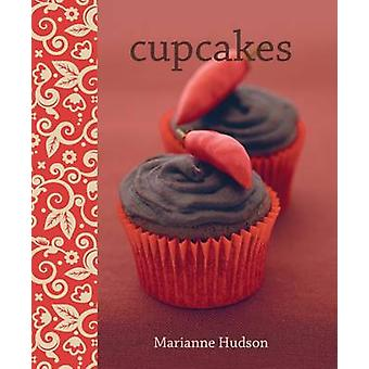 Cupcakes by Marianne Hudson - 9781742573618 Book