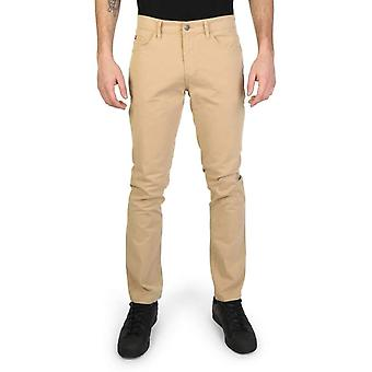 Rifle Men Brown Trousers -- 9316590768