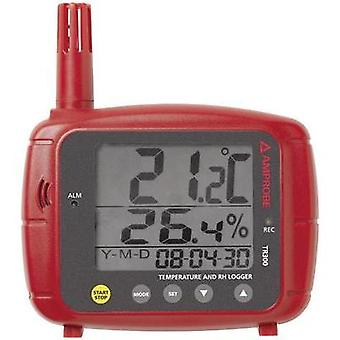 Multi-channel data logger Beha Amprobe TR-300 Unit of measurement Temperature,