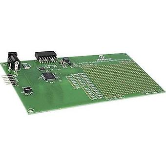 PCB prototyping board Microchip Technology AC160214