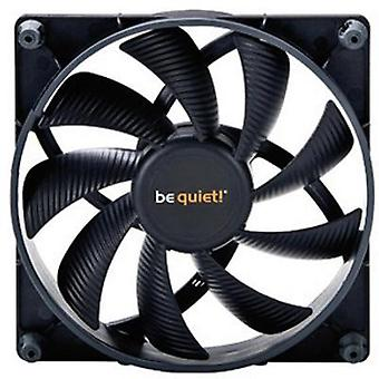 Be Quiet Shadow Wings SW1 140 mm mid-speed PC fan
