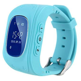 Buddy Toys Children smartwatch with GPS Blue