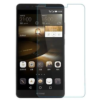 Huawei Ascend Mate 7 screen protector 9H laminated glass bullet-proof glass