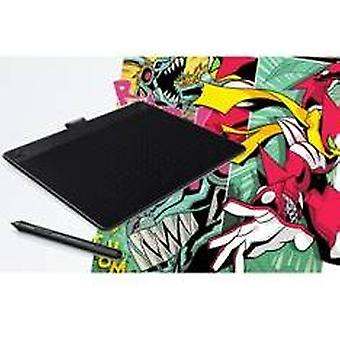 Wacom Digitizing Tablet Cth-490Ck-S Special Comic
