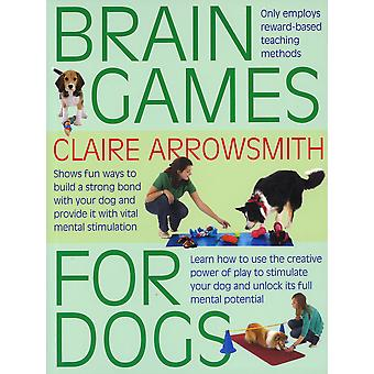 Manuals/encyclopedias Brain Games For Dogs