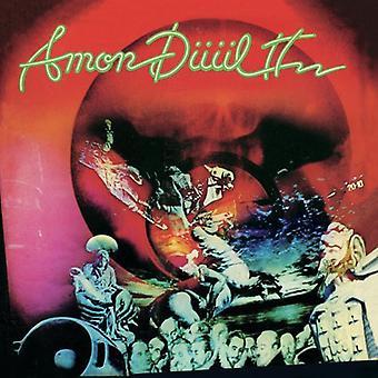 Amon Duul II - Dance of the Lemmings [Vinyl] USA import