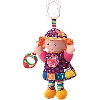 Lamaze My Friend Emily (Toys , Preschool , Babies , Soft Toys)