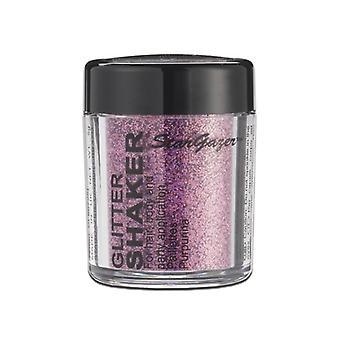 Stargazer Holo Glitter Shaker Lazer lilla