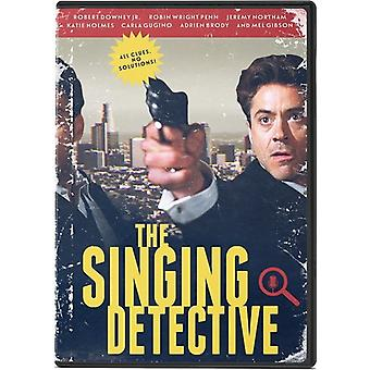 Singing Detective [DVD] USA import