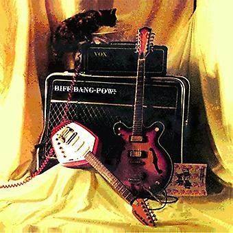 Biff Bang Pow! -Vandbombe [Vinyl] USA importerer