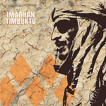 Imarhan Timbuktu - Akal Warled [CD] USA import