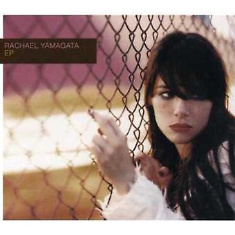 Rachael Yamagata - Rachael Yamagata [CD] USA import