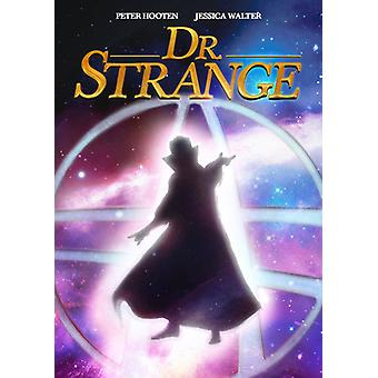 Dr. Strange [DVD] USA import
