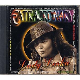 Frau Lenka - außergewöhnliche [CD] USA import