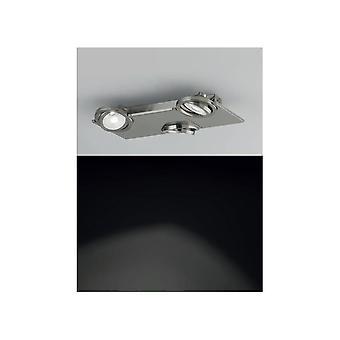 EGLO BREA moderne en Aluminium 3 LEDs
