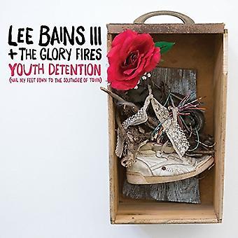 Bains III, Lee & herlighed brande - ungdom tilbageholdelse [CD] USA import