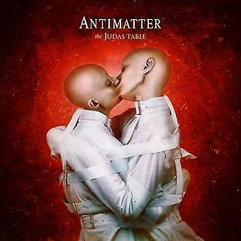 Antimateria - importación de Estados Unidos tabla de Judas [CD]