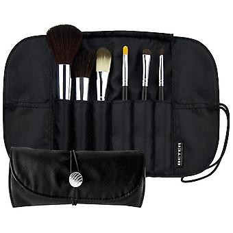 Beter Professional make up Set, 6 brushes (Woman , Makeup , Brushes)
