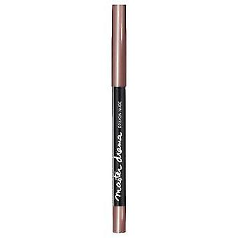 Maybelline Crayon Masterdrama 020 Nude Rose Pearl (Make-up , Augen , Eyeliner)