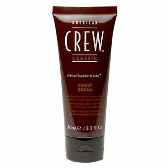 American Crew Boost Cream 100 Ml (Cosmetics , Facial , Moisturizers)