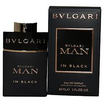 Bvlgari Man zwarte Keulen Eau de Toilette 30ml EDT Spray