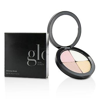 Glo Skin Beauty Shimmer Brick - # Gleam - 7.4g/0.26oz