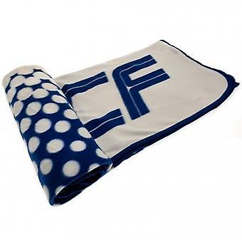 Real Madrid Fleece tæppe FD