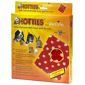 Petlife Hotties Microwavable Pet Warmer