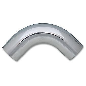 Vibrant 2891 Polished Aluminum 90 Degree Bend