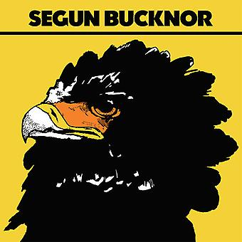 Segun Bucknor - Segun Bucknor [CD] USA import