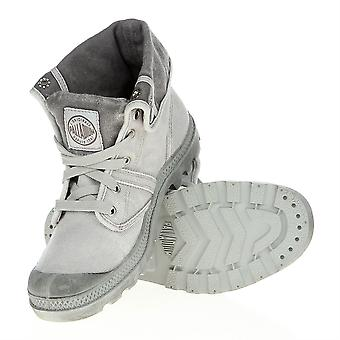 Palladium Pallabrouse Baggy 92478095 universal summer women shoes