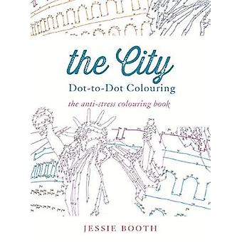 The City by Jessie Booth