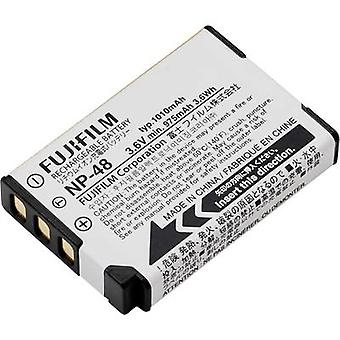 Camera battery Fujifilm replaces original battery NP-48 3.6 V